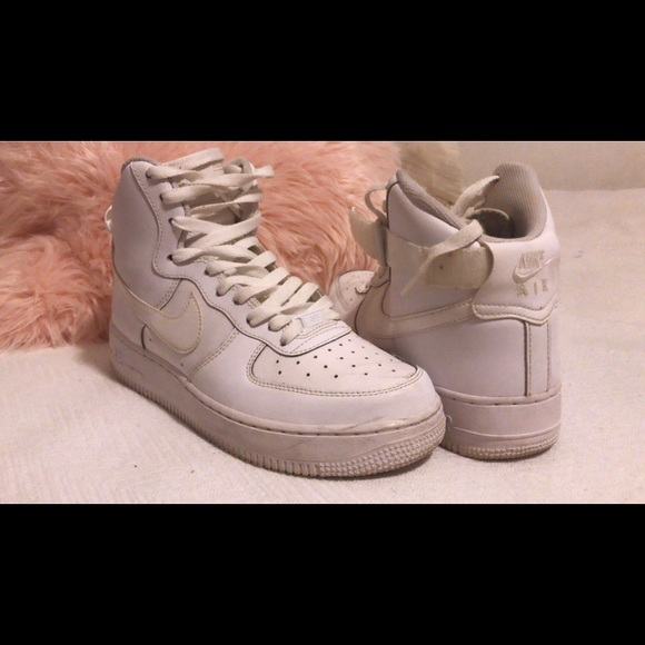 Nike Shoes - Nike Air Force 1's
